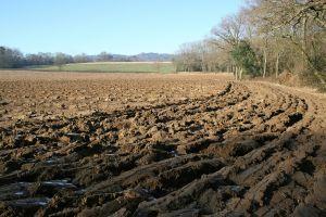 landbouw bodem onderhouden