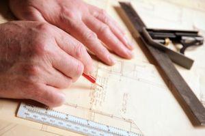 ontwerp plannen