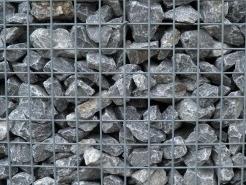 steenkorf voorbeeld